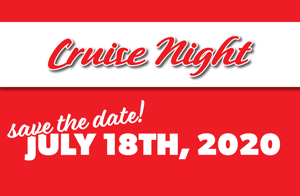 Cruise Night - Help Kids Gear Up for School!